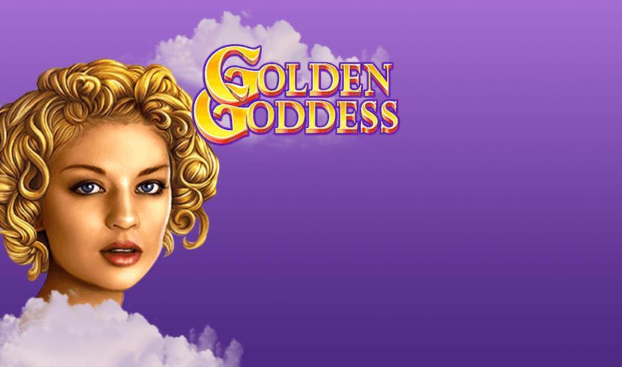 Golden Goddess Slot สล็อตธีมกรีกเล่นทีกวาดรางวัลใหญ่ แถมธีมสวยสมชื่อ